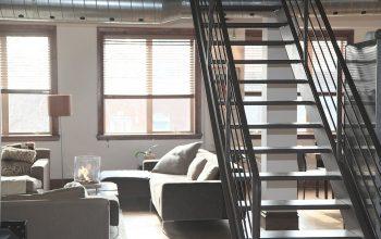 Apartment inteior