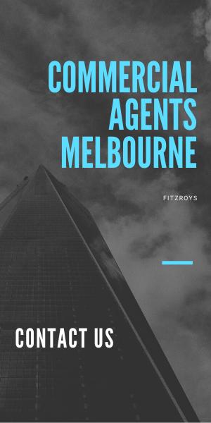 Fitzroy Commercial Agents Melbourne