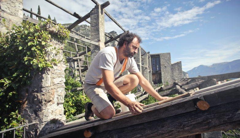 Timber Construction