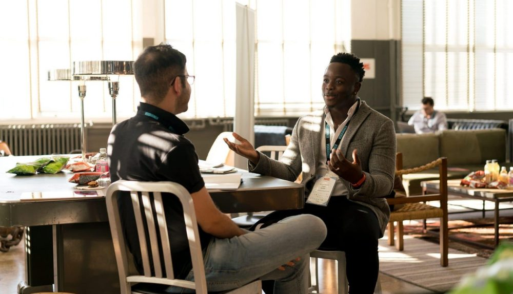 Mentoring in Business