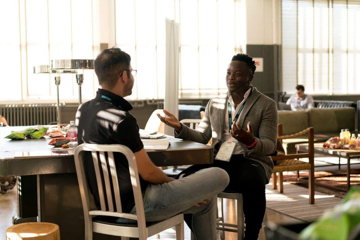 How To Be a Good Business Mentor